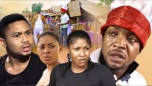 Video: THE AKARA CHEF THAT ALL THE LADIES LOVE 3 - ANGELA OKORIE Nigerian Movies